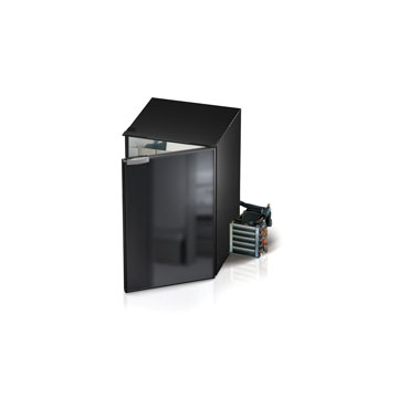 C55BT freezer (external cooling unit)
