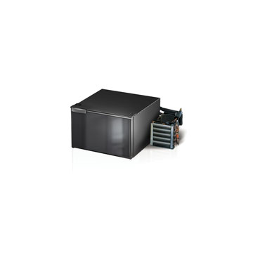 C30BT freezer (external cooling unit)