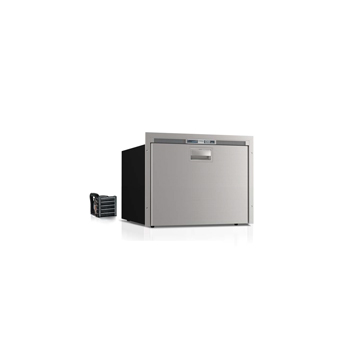 DW70RXN1-EFI single freezer compartment with icemaker