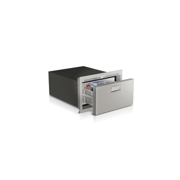 DW35 BTX single freezer compartment