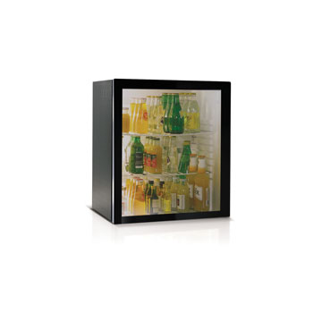 Minibar mit Absorption C600 SV