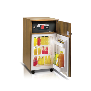 Minibar mit Absorption C420 BAR