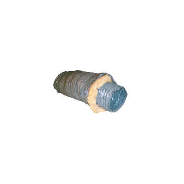 Air distribution insulated ducts