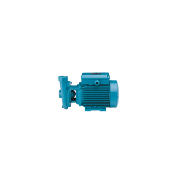 Close coupled centrifugal sea-water pumps with open impeller