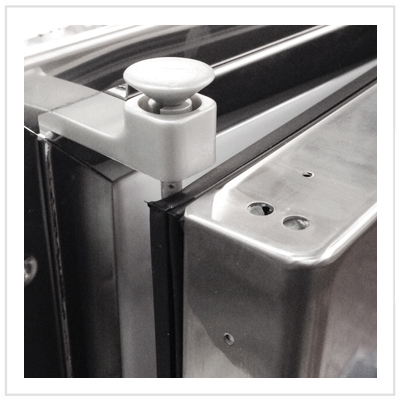 Pin-Lock