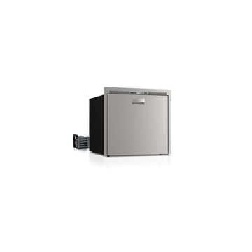 DW100 BTX  single freezer compartment
