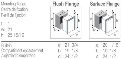 C90IBD4-F (internal cooling unit)