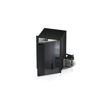 C55RBN4-F freezer (external cooling unit)