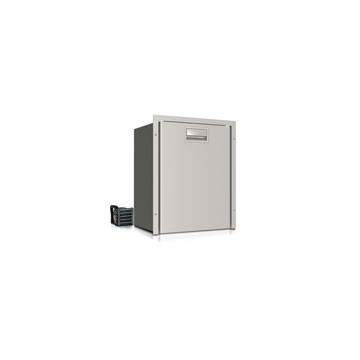 DW42 RFX single refrigerator compartment