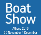 ATHENS Boat Show 2016