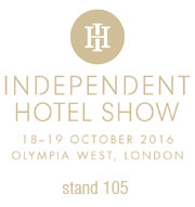 London Independent Hotel Show