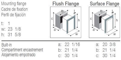 C130RBD4-F (external cooling unit)