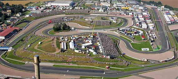 German Grand Prix: Preview