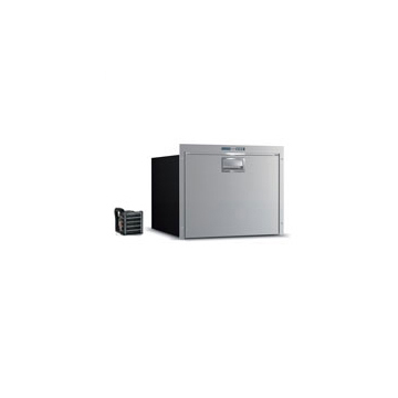 DW70 OCX2 BTX IM single freezer compartment with icemaker