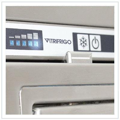 LED Thermostat