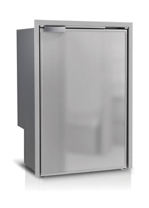 c85 grigio door inside(11) Vitrifrigo Frigorifero Congelatore DP2600 12V 24V Freezer 230lt unità refrigerante interna Ryanenergia